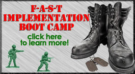 GKIC Boot Camp