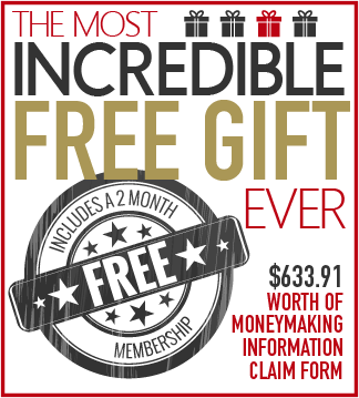 GKIC: Incredible Gift